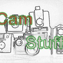 Cam Stuff