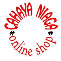 CAHAYA NIAGA ONLINE SHOP