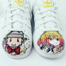 Adelard shoes