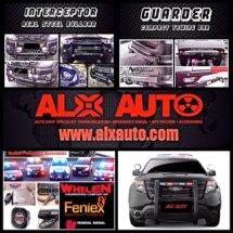 ALX AUTO