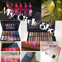 My Girls Shop
