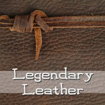 Legendary Leather