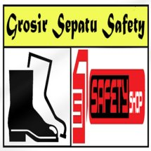 Safety Shoes Grosir