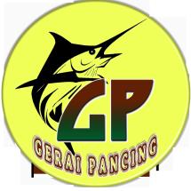 Logo Gerai Pancing