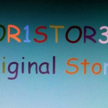 """""""OR1STOR3"""""""