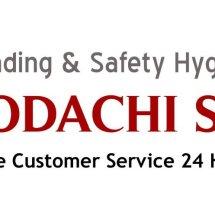 CV Kodachi Suksestama