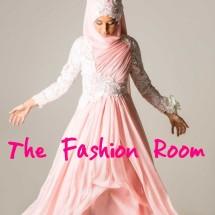 THE FASHION ROOM