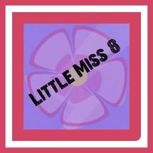 Little Miss 8
