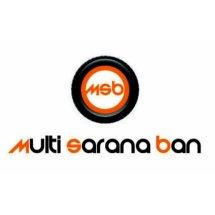 Logo MSB Multi Sarana Ban