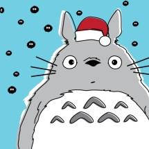 Totoro Shop