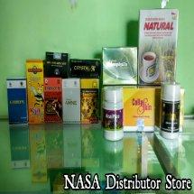 NASA Distributor Store