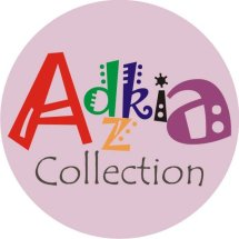Logo ADZKIA COLLECTION