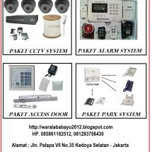 MCK SECURITY SYSTEM