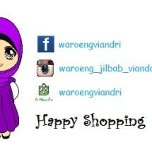 Waroeng Viandri