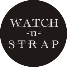 Watch N Strap