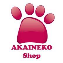 Akaineko Shop
