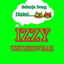 Izzy Underwear