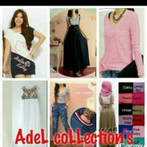 AdeL coLLection's