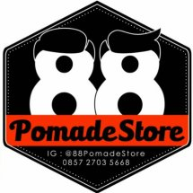 88 Pomade Store