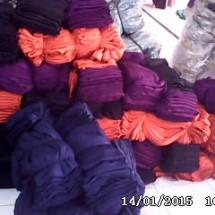 Pedagang Grosir Pakaian