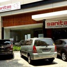 Sanitas JAKARTA