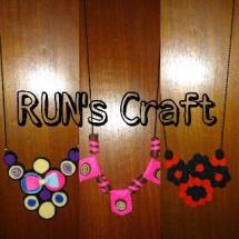 RUN'S CRAFT