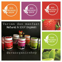 Ava organic shop