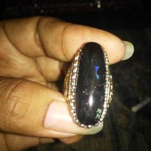zahira permata stone