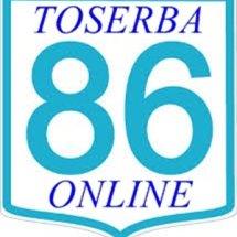 TOSERBA86 ONLINE