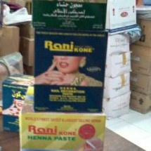 MBI Herbal Malang