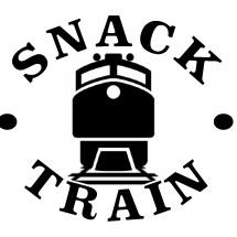 snack train