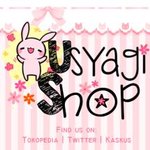 Usyagi Shop