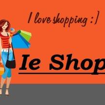 Ie Shop