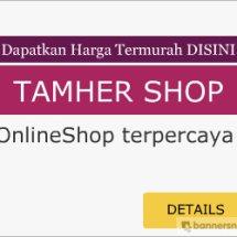 Tamher Online Shop
