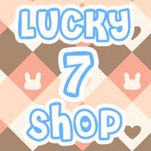 Lucky Seven Shop