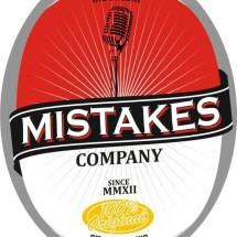 MISTAKES COMPANY