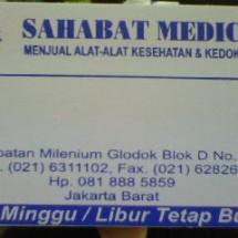 sahabat medical