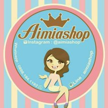Logo aimiashop