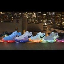 3R Shoes