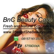 CnC Beauty