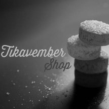 Tikavember Shop