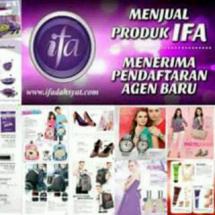 IFA Paloma Surabaya