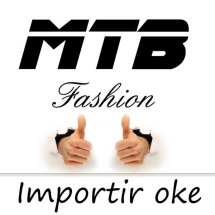 MTB Fashion Corp