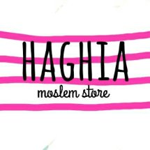 Haghia Moslem Store