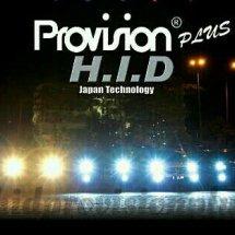 HID Provision-plus