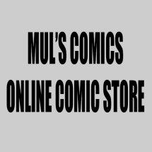 Mul's Comics