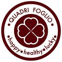 Logo 4foglioshop