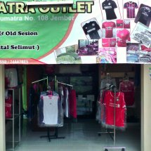 Sumatra Outlet Jersey