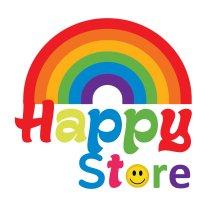 Logo Happy-Store