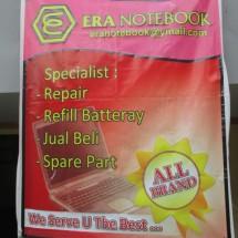 Era Notebook